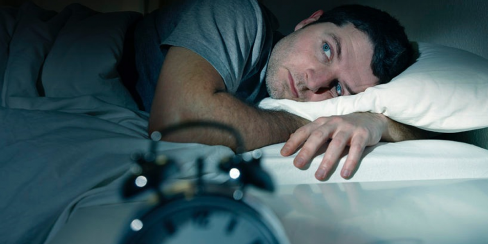 Terapia Clark natural para curar el Insomnio
